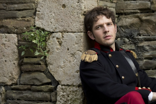 Hal (Damien Molony) in Being Human (C) Touchpaper - Photographer: Huw John