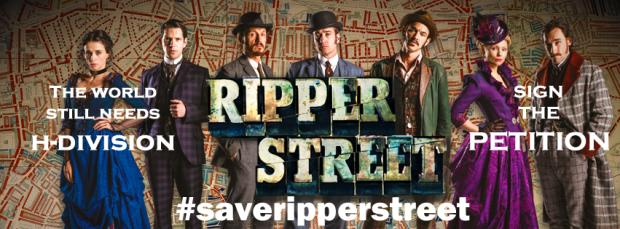 Ripper Street Series 2