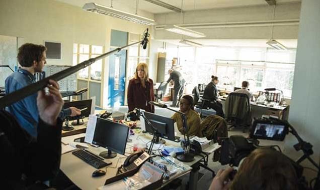 photo credit, broadcastnow.co.uk