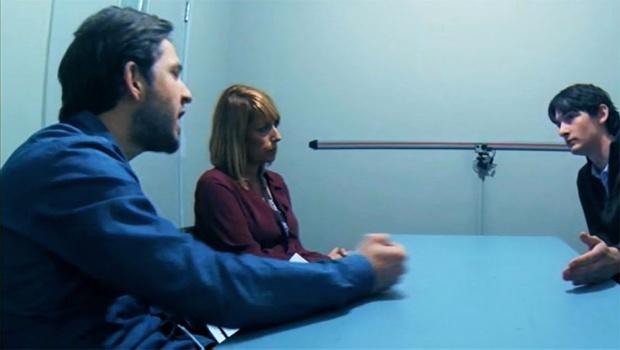 Damien Molony, Fay Ripley, Suspects Series 2