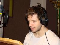 'Poetry Please' recording © BBC Radio 4