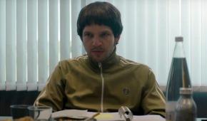 Damien Molony as Ross in Kill Your Friends trailer