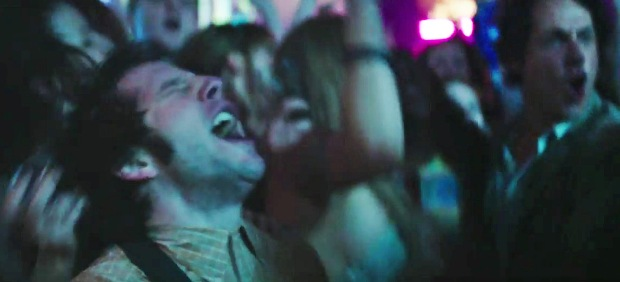 Damien Molony as Ross in Kill Your Friends Trailer