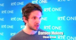 Clean Break interview