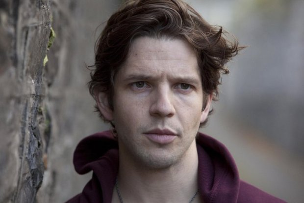 Damien Molony as Danny Dempsey in 'Clean Break' © RTÉ