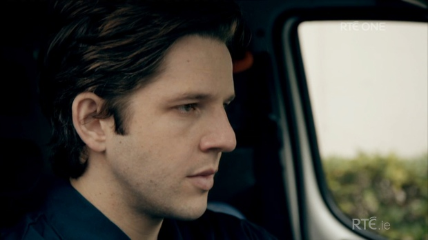A conflicted Danny acts as driver in the Tiger kidnapping