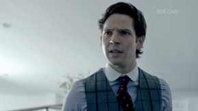 Damien as Danny Dempsey in Clean Break Series 1 episode 1