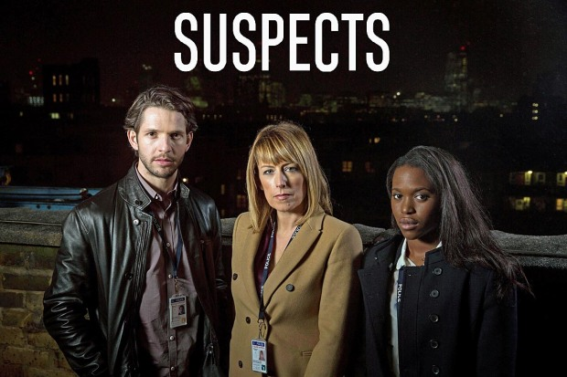 Suspects Series 4