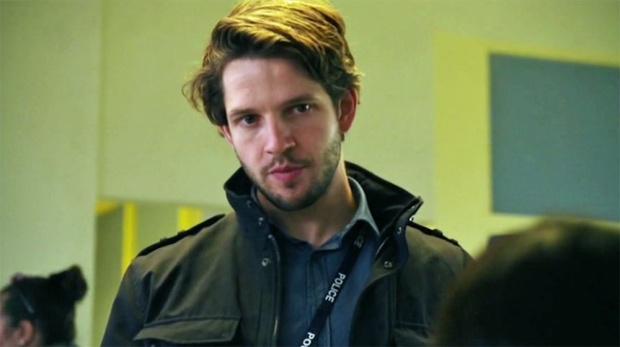 Jack (Damien Molony) Suspects Series 4 premiere