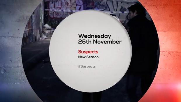 Suspects Series 4 trailer 2