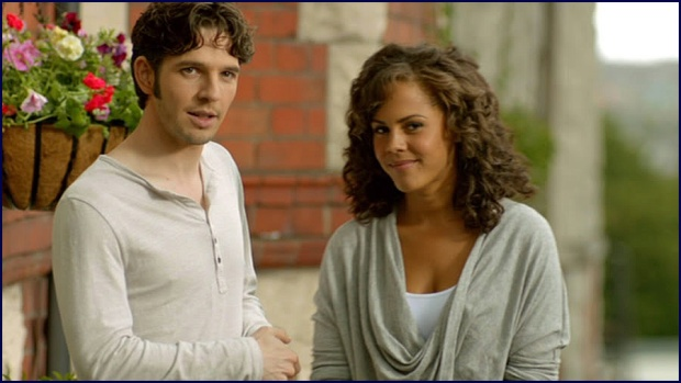 Damien Molony and Lenora Crichlow to appear together again