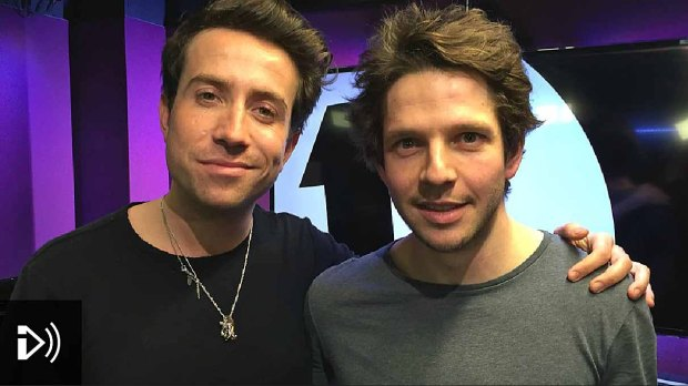 Radio 1 Breakfast Show