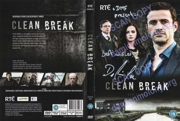 Clean Break Prize #2