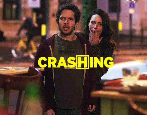 Crashing Episode 6 feature