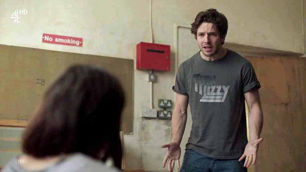 Anthony confronts Lulu