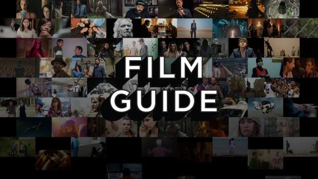 Tribeca Film Guide