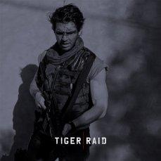 Tiger Raid, Damien Molony