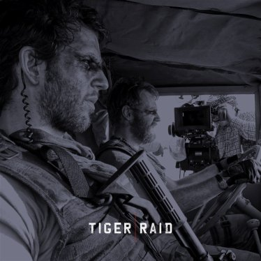 Tiger Raid behind-the-scenes