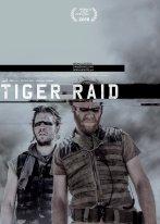Tiger Raid Poster