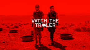 Tiger Raid Trailer
