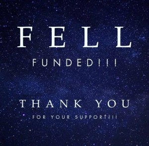Fell funded