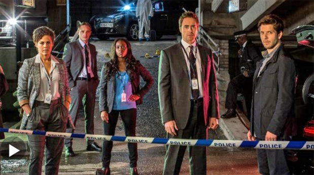 suspects series 5 preview video