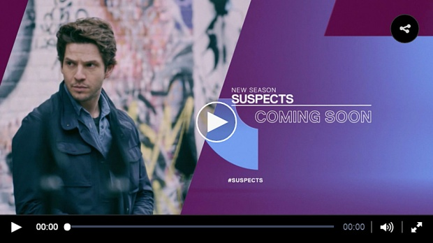 Suspects Series 5 trailer Digital Spy