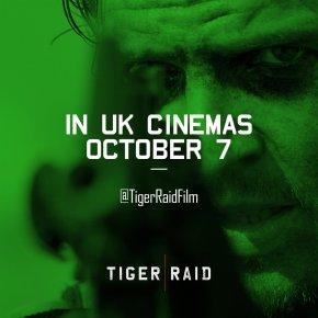 Tiger Raid UK