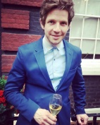 Photo credit Damien Molony