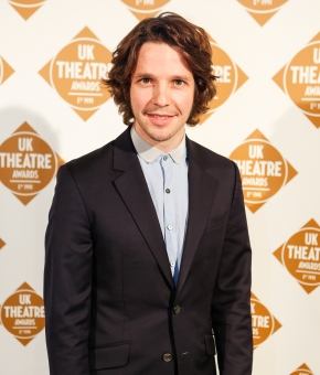 UK Theatre Awards 2016