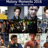 The DMF Top 20 Molony Moments 2016