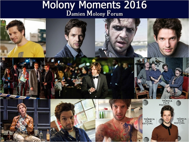 molony moments 2016