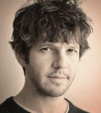 Home Front Damien Molony