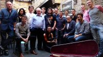 'The Commitments' recording 2013