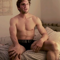 'RIGHT NOW': Damien Molony Guest Stars in 'Grindr' Hook-ups Comedy Web Series