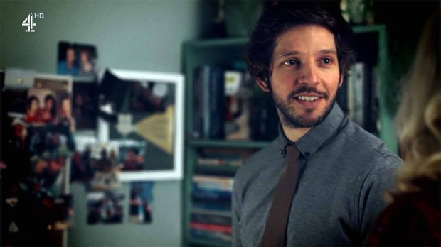GAMEFACE SERIES 2 REVIEW – The Top 10 Damien Molony