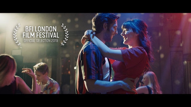 movie 2019 now KEEP BREATHING Selected For 2019 BFI London Film Festival