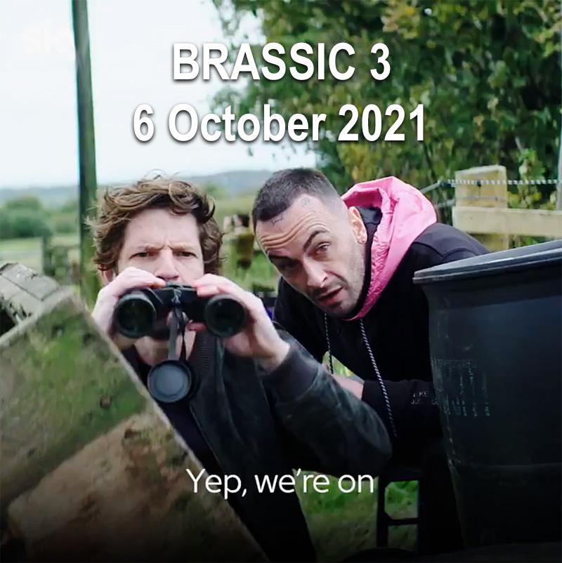 Brassic3airdate2